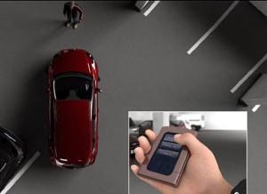 Active Park Assist atau Teknologi Parkir Mobil Otomatis