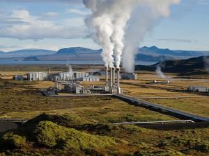 Indonesia Negara dengan Geothermal Terbesar di Dunia
