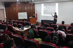 Event Organizer spesialis workshop & seminar