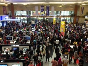 Jasa Event Organizer di Indonesia