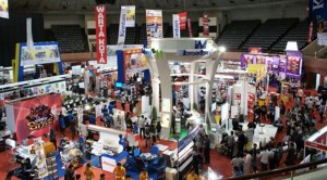 Event Organizer Exhibition di Indonesia