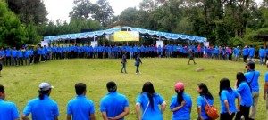 Jasa Event Organizer Employee Gathering Surabaya