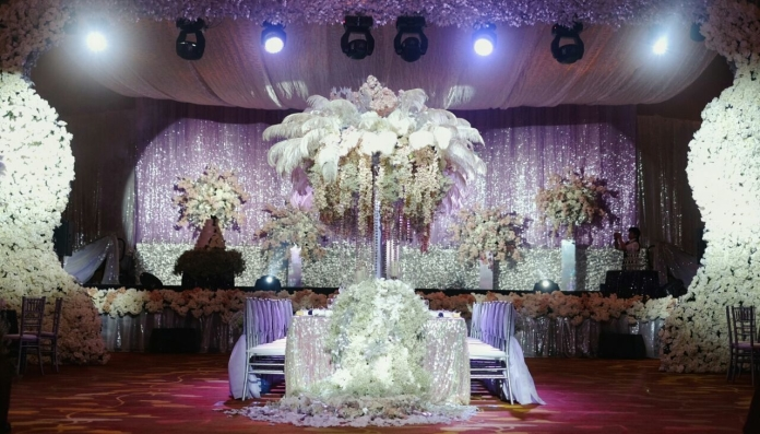 wedding murah ternama