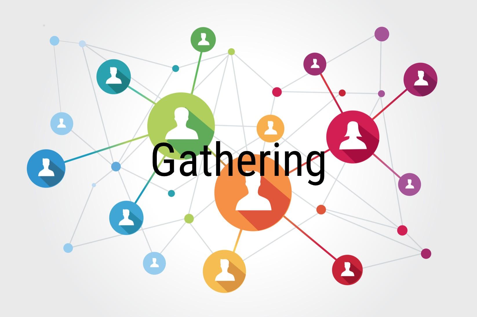 Jasa  Company  Gathering  murah