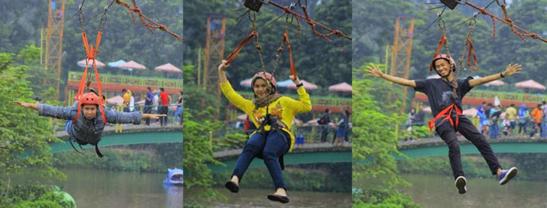 OUTBOUND  Family  Gathering indonesia