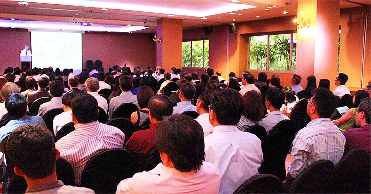 seminar organizer MALANG
