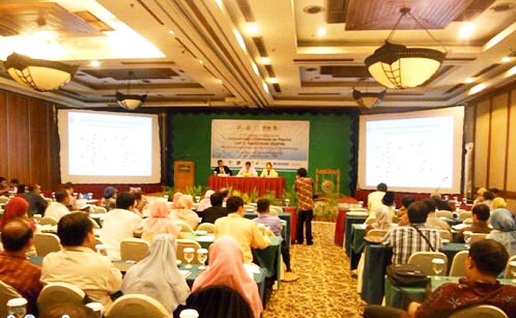 seminar organizer BALi