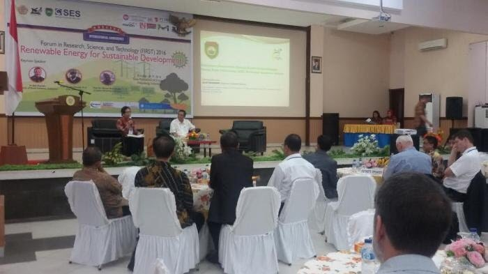 seminar organizer JAWA
