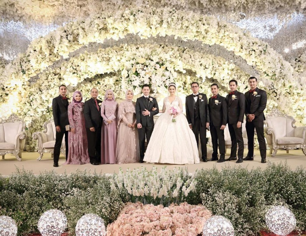 EO  Wedding  di  Surabaya